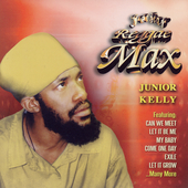Junior Kelly: Reggae Max