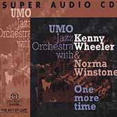 UMO Jazz Orchestra: One More Time