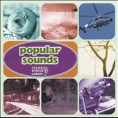Various Artists: Popular Sounds