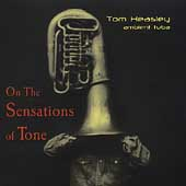 Tom Heasley: On the Sensations of Tone
