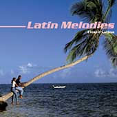 Various Artists: Latin Melodies: Fiesta Latina