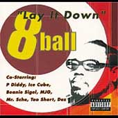 8Ball: Lay It Down [Edited]