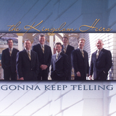 Kingdom Heirs: Gonna Keep Telling