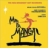 Brian Stokes Mitchell: Man of La Mancha (New Broadway Cast Recording)