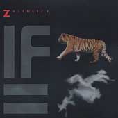 If Tigers Were Clouds - Couper, Oliveros, et al / Zeitgeist