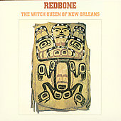 Redbone: The Witch Queen of New Orleans