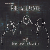 The Alliance: Countdown to June 6th
