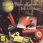 Barclay James Harvest: Baby James Harvest [UK Bonus Tracks] [Remaster]
