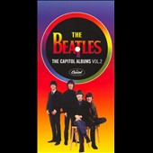 The Beatles: The Capitol Albums, Vol. 2 [Box]