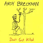 Andy Breckman: Don't Get Killed