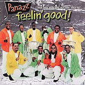 Panazz: Feelin' Good!