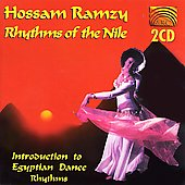 Hossam Ramzy: Rhythms of the Nile