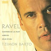 Ravel: Gaspard de la nuit, etc / Barto, et al