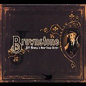 Jeff Newell (Sax): Brownstone [Digipak] *