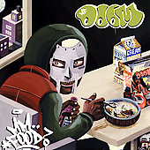 MF Doom: Mm..Food
