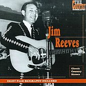 Jim Reeves: Country Biography