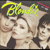 Blondie: Eat to the Beat [CD/DVD] [Remaster]