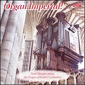 Organ Imperial! - Walton, et al / Paul Morgan
