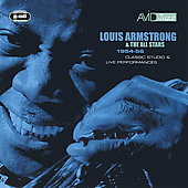 Louis Armstrong: 1954-1956 Classic Studio and Live Performances [Remaster]