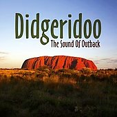 Various Artists: Didgeridoo: The Sound of Outback