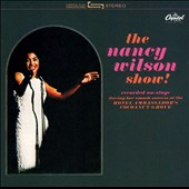 Nancy Wilson: The Nancy Wilson Show!