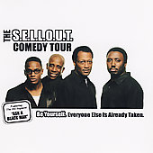 Billy D. Washington/B.T./Vince Morris/Louis Johnson: Sellout Comedy Tour