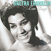 Aretha Franklin: Love Songs [Sony]