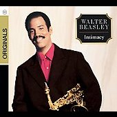 Walter Beasley (Jazz): Intimacy [Digipak]