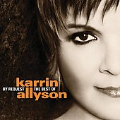 Karrin Allyson: By Request: The Best of Karrin Allyson