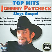 Johnny Paycheck: Top Hits: Johnny Paycheck Sings Gospel [EP]