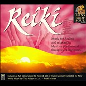 Llewellyn (New Age): Reiki: The Mind Body and Soul Series