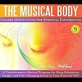 David Ison: The Musical Body [Box]