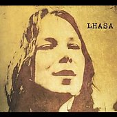 Lhasa/Lhasa de Sela: Lhasa [Digipak]