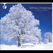 Reflection: White Christmas: Piano & Guitar [Digipak]