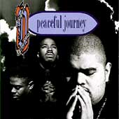 Heavy D & the Boyz: Peaceful Journey