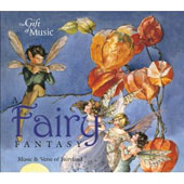 A Fairy Fantasy - Music And Verse