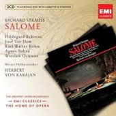 R. Strauss: Salome / Herbert Karajan, et al