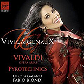 Pyrotechnics - Vivaldi Opera