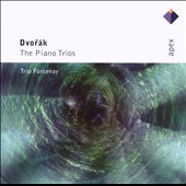 Dvorak: The Piano Trios