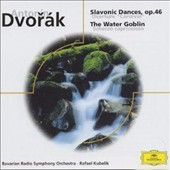 Dvorák: Slavonic Dances, Op. 46; The Water Goblin