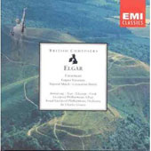 Elgar: Cractaus Etc