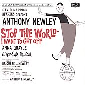 Anthony Newley: Stop the World, I Want to Get Off [Original Cast Recording] [Remaster]