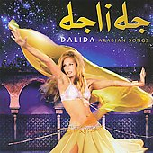 Dalida (France): Arabian Songs