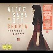 Chopin: Complete Waltzes (Dig)