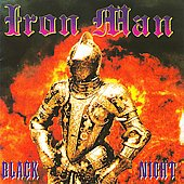 Iron Man: Black Night *