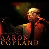 The Music of America: Copland