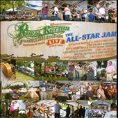 Various Artists: The All-Star Jam: Live at Graves Mountain