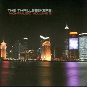 Thrillseekers: Nightmusic, Vol. 2