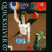 Quicksilver: Live 07