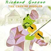 Richard Greene (Fiddle): Greene Fiddler